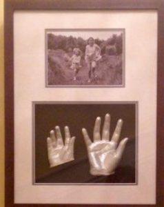 framed-hands